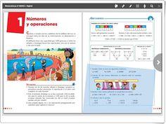 """Unidad 2 de Matemáticas de 4º de Primaria: """"La suma y la  resta"""" Sumo, Editorial, Maths, Properties Of Addition, Interactive Activities, Crafts For Kids, United States, Unity"""