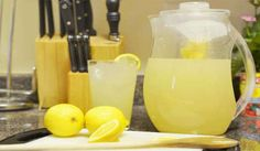 Lemon Diet - Lose 10 lbs in 7 Days Quick Weight Loss Tips, Weight Loss Detox, How To Lose Weight Fast, Reduce Weight, 1200 Calories, Dietas Detox, Ginger Lemonade, Natural Detox Drinks, Cuisine Diverse