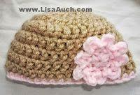 free crochet patterns baby hats