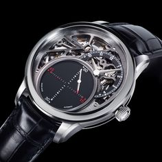 Maurice Lacroix Masterpiece Mystery AN UNTOLD MYSTERY (See more at En/Fr/Es: http://watchmobile7.com/articles/maurice-lacroix-masterpiece-mystery) (1/6) #watches #montres #relojes #mauricelacroix @Maurice Mauric Lacroix
