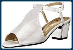Soft Style By Hush Puppies Dalyne Dress Sandal - Sandalen für frauen (*Partner-Link)