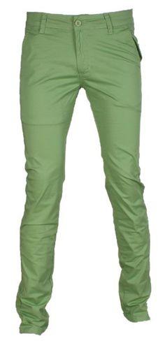 Pantalon Chino. de la boutique LetLUI sur Etsy