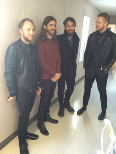 Imagine Dragons Daily (IDDaily) // Fansite // News | #news