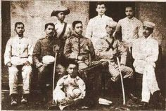 13 Facts That Prove Antonio Luna Was An All-Around Badass Philippine Army, Filipiniana, Rough Riders, At A Glance, American War, Military History, Revolutionaries, Historical Photos, Beautiful Creatures