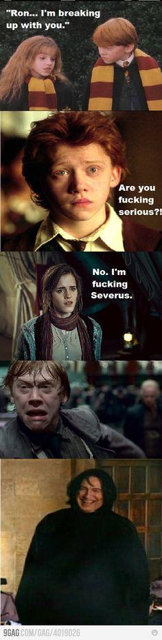 9GAG - Are you Sirius?