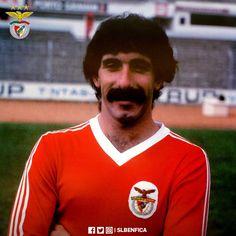 Fernando Chalana, SL Benfica (@SLBenfica) | Twitter