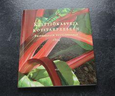 Lasituvan Miniatyyrit - Lasitupa Miniatures: Katin kirjanurkka - Brinkhallin puutarhaopas 1804