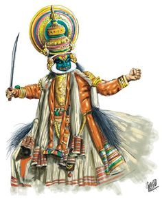 7 Best heritage images | Indian artwork, Indian art, Indian paintings