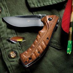 Carry the Beretta Hybrid Field Knife