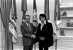 ''Elvis ve Nixon'' filmi vizyona giriyor