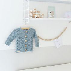 CutiePie Designs: Vestje voor mini