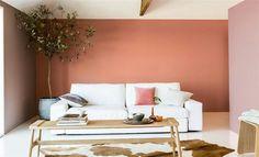 Color of the year 2015 // flexa Decor, Interior Trend, House And Home Magazine, Home, Interior Design Living Room, Interior, Colorful Interiors, Living Room Color, Home Decor