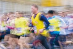 Sports photography tips: how to capture motion blur