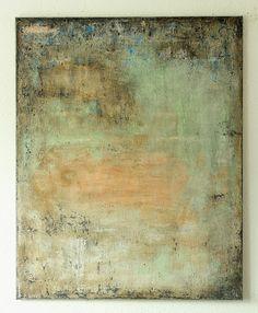 2014 - 100 x 80 cm - Mischtechnik auf Leinwand ● nicht mehr verfügbar ,abstrakte, Kunst, malerei, Leinwand, painting, abstract, ...