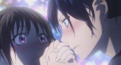 Yato x Hiyori (Yatori) | Noragami OVA