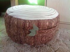 woodland classroom theme | Found on sewchaotic.blogspot.com