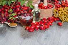 Fighting wrinkles doesn't have to be expensive. Check out the rosehip oil benefits for skin and make anti-aging serum today. #antiaging #faceserum #AntiWrinkle #antiwrinkleserum #diyskincare #carrieroil #moisturizing #skincare #Rejuvenate #scars Rosehip Oil Benefits, Rosehip Seed Oil, Anti Aging Serum, Anti Aging Skin Care, Natural Wrinkle Remedies, Herbal Remedies, Joy Essential Oil, Face Serum, Pure Beauty