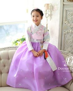 img Korean Traditional, Traditional Fashion, Traditional Outfits, Korean Hanbok, Korea Fashion, Korean Outfits, Costume Dress, Dress Brands, Tulle