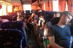 20 Problems Only Taglit-Birthright Israel Participants Can Understand