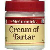cream of tartar a great cleaning agent
