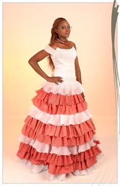 AfroRust - African Inspired Wedding Dress Design House | Mpumalanga