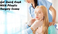 A Brief Description About Plastic Surgery Loans!