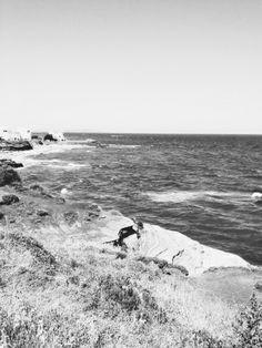 La photographie sine qua non | VSCO Grid mer sea sud  de France