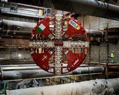 驚くべき産業用構造物の写真8選:ギャラリー « WIRED.jp