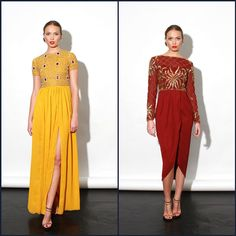 Vintage style from Virgos Lounge at Divine   Fash Mob
