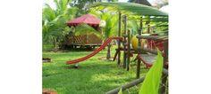 #jardin #niños #ideas