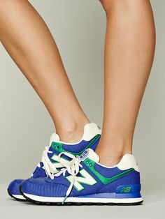New Balance Rugby Trainer