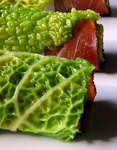 Involtini_verza- cabbage