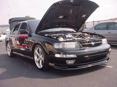 Check out the latest Max4Speed's 1997 Nissan Maxima  photos at CarDomain