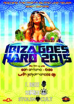 Ibiza goes hard jongeren [Fixed] | Thomas Hagnauer