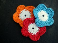 Ooh, these are cute and look pretty easy, too!