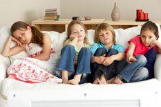 101 Actividades para realizar en casa con los niños - Tipkids - Guia de la Ciudad para Padres e Hijos