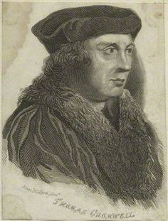 Thomas Cromwell, 1st Earl of Essex - 14th Paternal Great Grandfather.  An English lawyer and statesman who served as chief minister to King Henry VIII.  He fell from power after arranging the king's marriage to a German princess, Anne of Cleves. Cromwell hoped that the marriage would breathe fresh life into the Reformation in England, but it turned into a disaster for Cromwell and ended in annulment just six months later. Cromwell was executed for treason and heresy on Tower Hill 28 July…