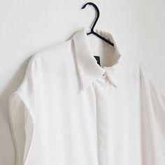 Aurora women collection New Arrivals. The White Jumpsuit  #minimalcollection #whitejumpsuit #summer #newarrivals #white #designedinportugal