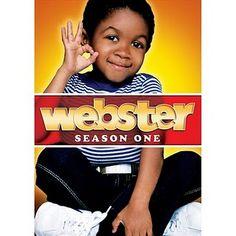 Webster #TV