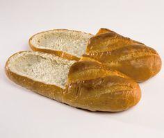 Baguette Slippers!