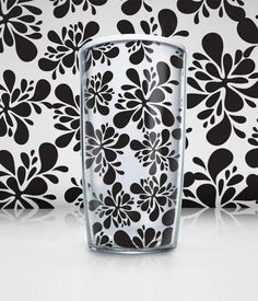 Floret Wrap from the Tervis #contrastcollection https://www.facebook.com/TervisTumblerCo/app_410748072321208