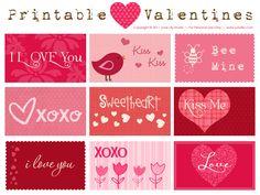 Há tempos estou selecionando algumas imagens, printables e ideias referente à esse tema, romântica que sou, adoro! Adoro corações, vermelh...