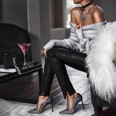 26+sexy+glamorous+look+που+ξυπνούν+τις+αισθήσεις+