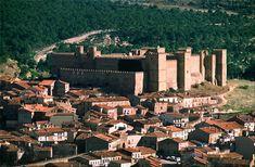Excursion a Siguenza y Medinaceli