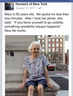 Yes, Mary!