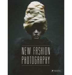 New Fashion Photography book