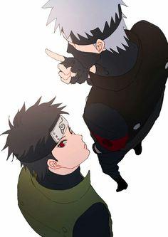 Naruto Kakashi, Naruto Boys, Naruto Art, Anime Naruto, Hinata, Boruto, Naruto Oc Characters, Familia Anime, Naruto Pictures