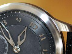 Sonderanfertigungen - Independent Watch-Manufacturers - Premium Watches Pforzheim