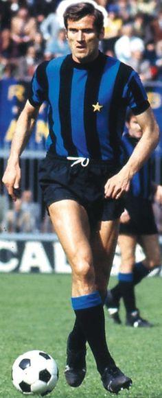 Facchetti ---Inter