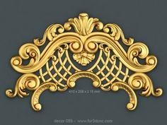 Wood Farnichar, Cnc Machine, Bed Furniture, Door Design, 3d Printer, Ceiling Lights, Artwork, Home Decor, Arabesque